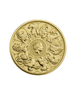 2021 Bullion The Queens Beasts Completer Coin Gold 1oz.jpg