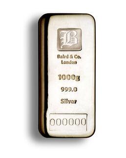 AgBar1000gr(Baird)